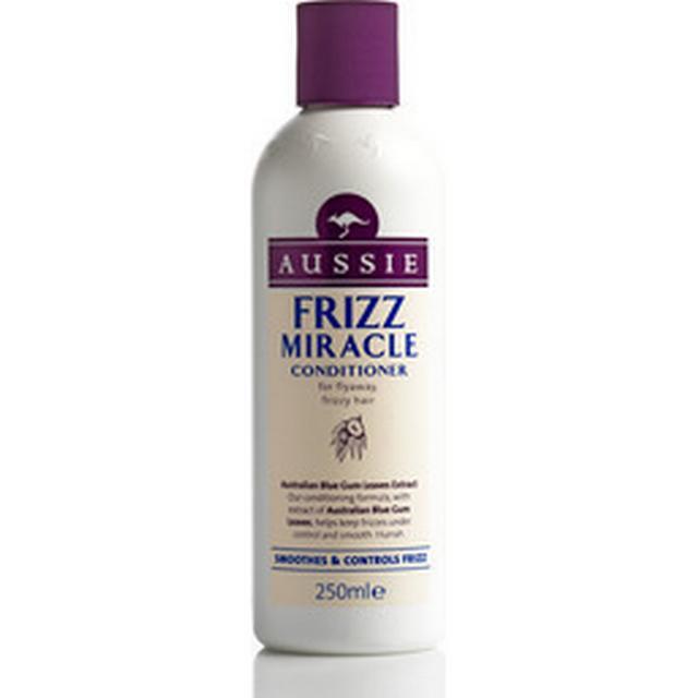 Aussie Frizz Miracle Shampoo 300ml