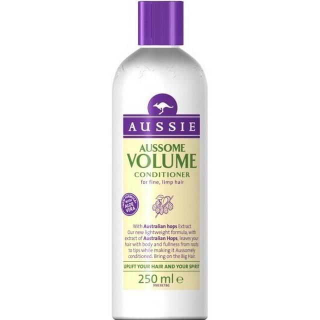 Aussie Aussome Volume Conditioner 250ml