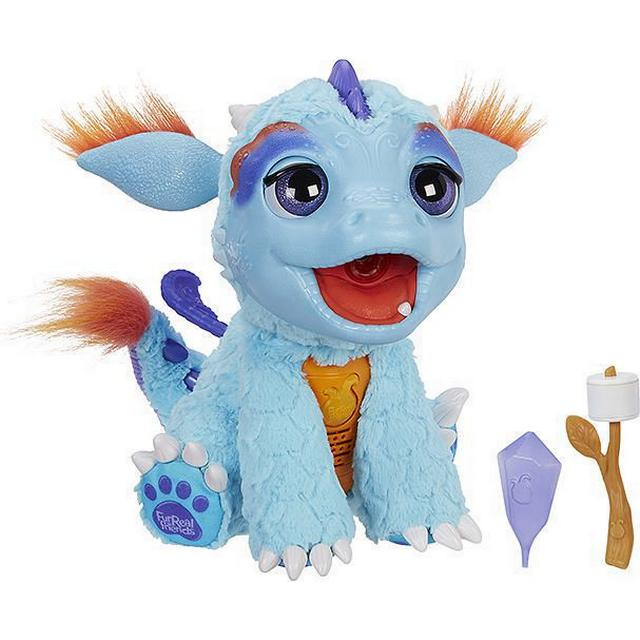 Hasbro Furreal Friends Torch My Blazin Dragon B5142