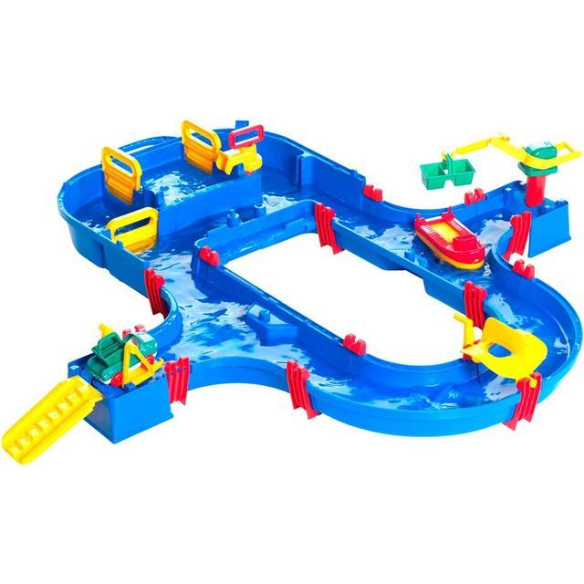 Aquaplay Superset