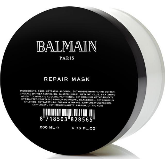 Balmain Hair Moisturising Repair Mask 200ml