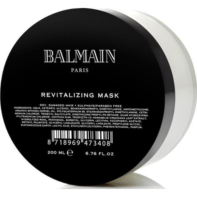 Balmain Hair Revitalizing Mask 200ml