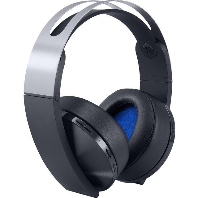 Sony PlayStation Platinum Wireless