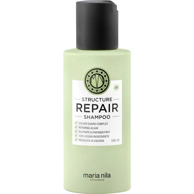 Maria Nila Care Structure Repair Shampoo 100ml
