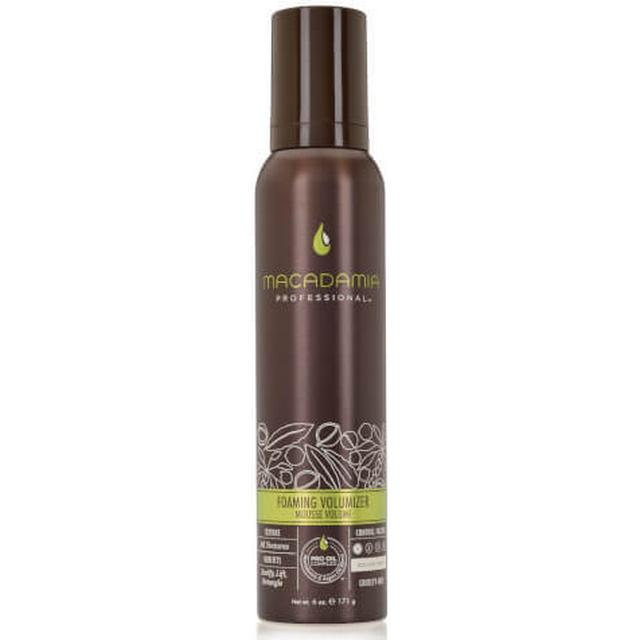 Macadamia Foaming Volumizer 171g