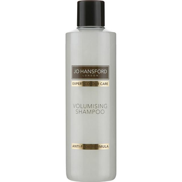 Jo Hansford Expert Colour Care Volumising Shampoo 250ml