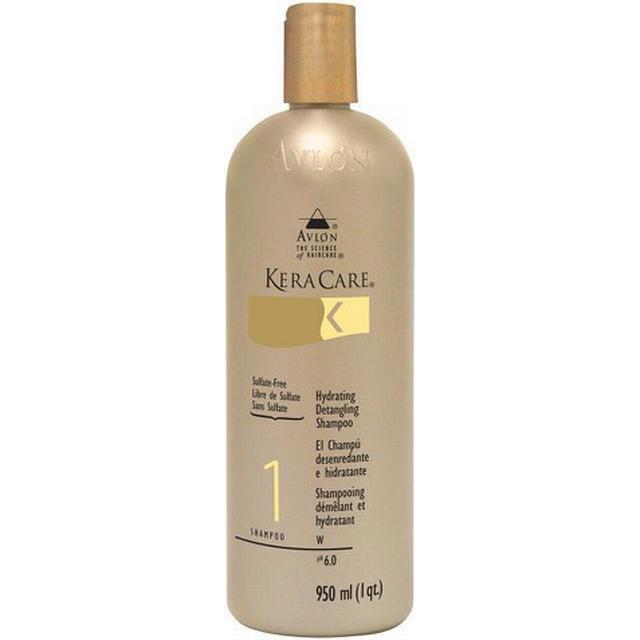 KeraCare Hydrating Detangling Shampoo 950ml