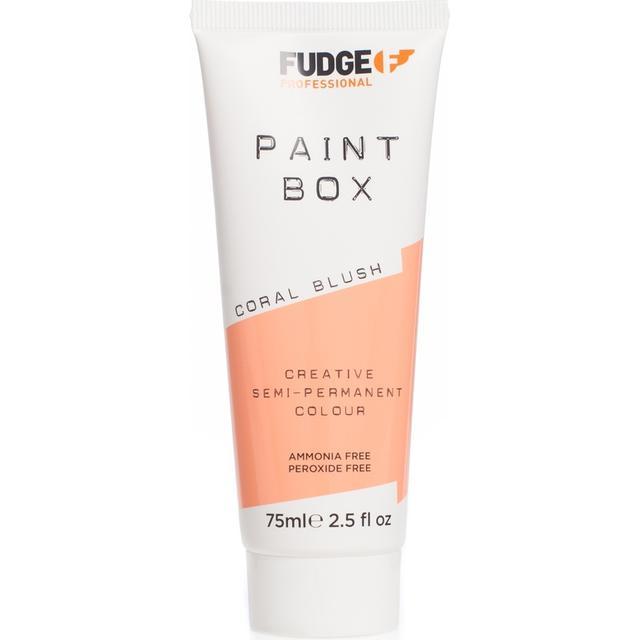 Fudge Paintbox Coral Blush 75ml