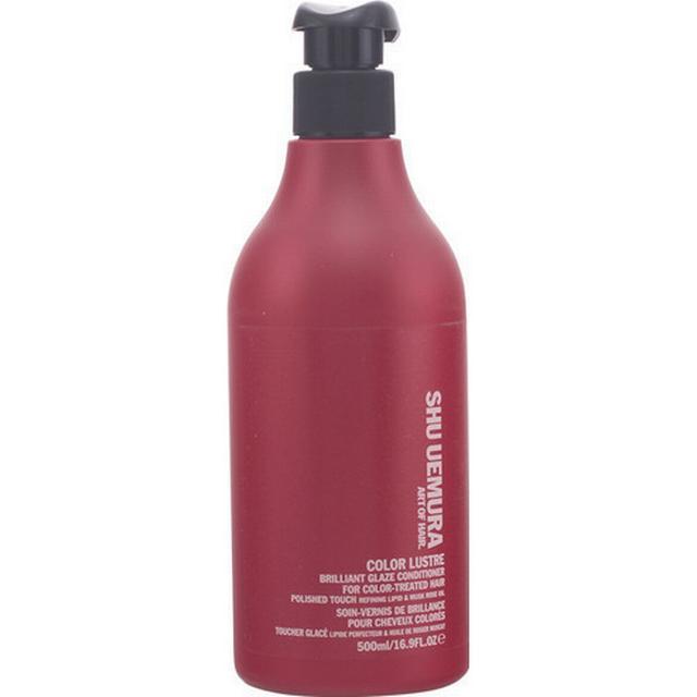 Shu Uemura Color Lustre Brilliantglaze Conditioner 500ml