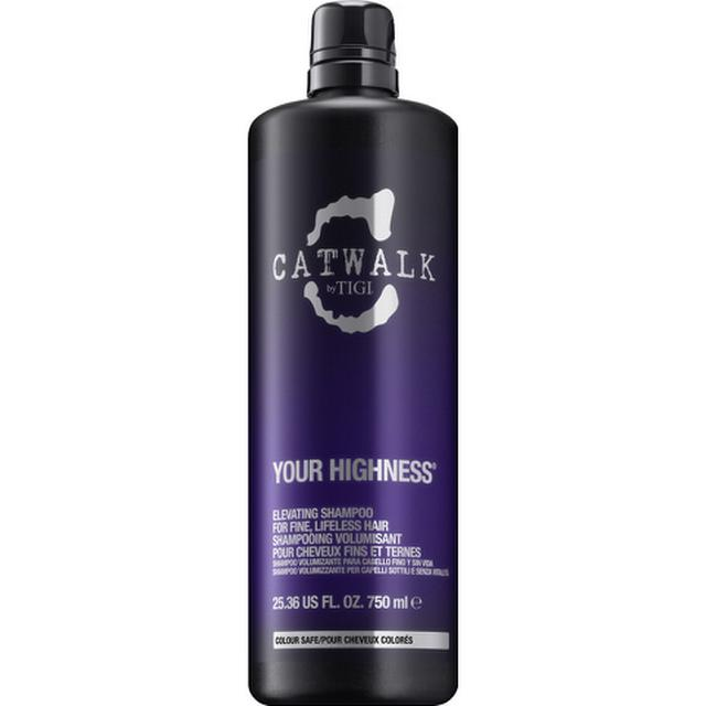 Tigi Catwalk Your Highness Elevating Shampoo 750ml