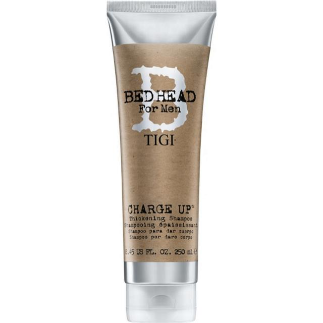 Tigi Bed Head for Men Charge Up Thickening Shampoo 250ml