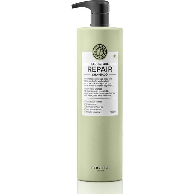 Maria Nila Care Structure Repair Colourguard Shampoo 1000ml