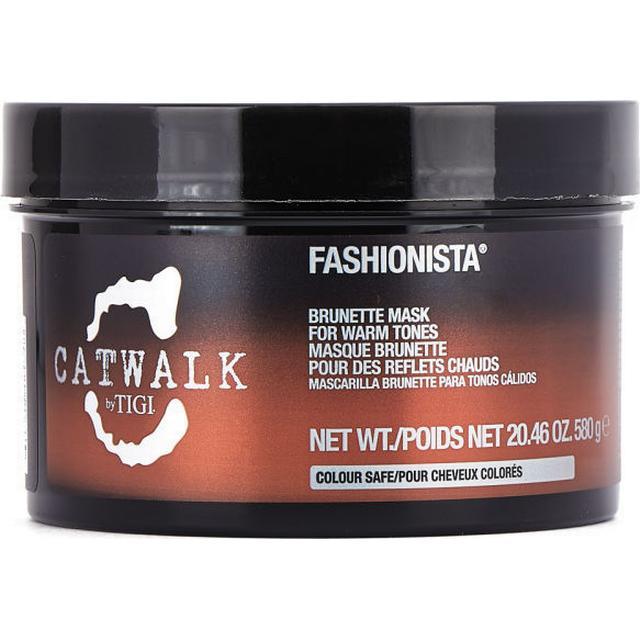 Tigi Catwalk Fashionista Brunette Mask 580g