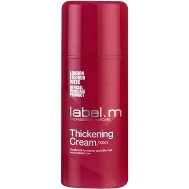 Label.m Thickening Cream 100ml