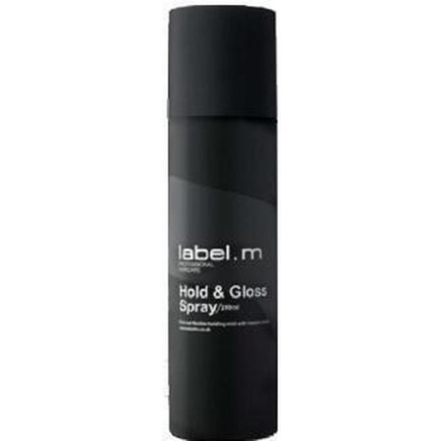 Label.m Hold &gloss Spray 200ml