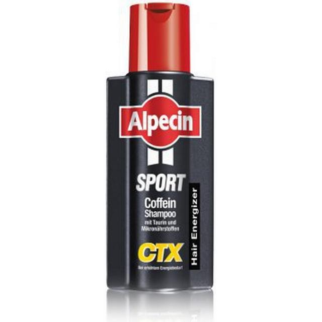 Alpecin Sport Coffein Shampoo CTX 250ml