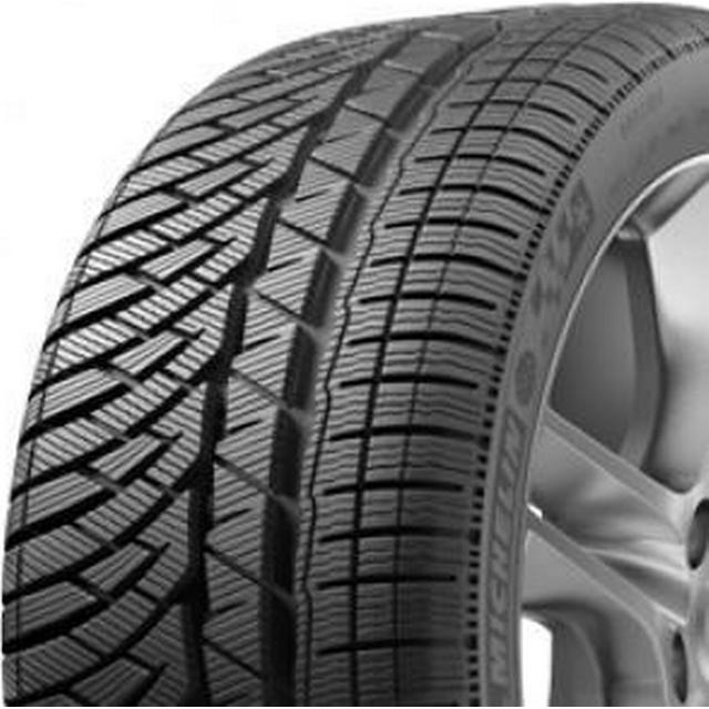 Michelin Pilot Alpin PA4 275/40 R20 106V XL N0