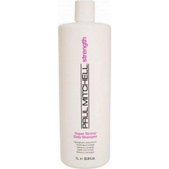 Paul Mitchell Super Strong Daily Shampoo 1000ml