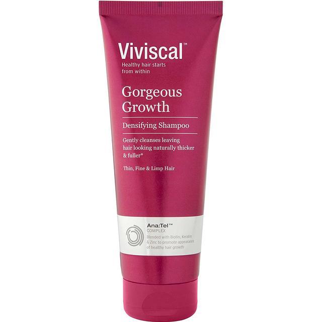Viviscal Gorgeousgrowth Densifying Shampoo 250ml
