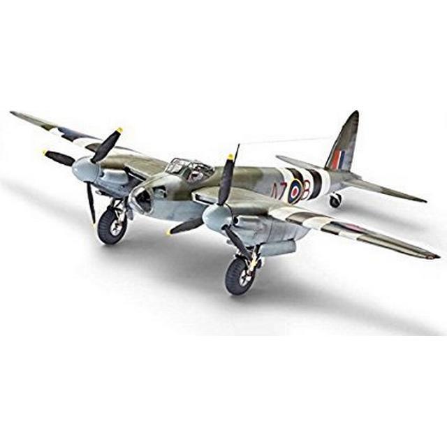 Revell De Havilland Mosquito Mk IV 04758