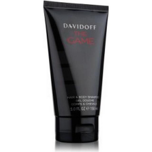 Davidoff Thegame Hair & Body Shampoo 150ml