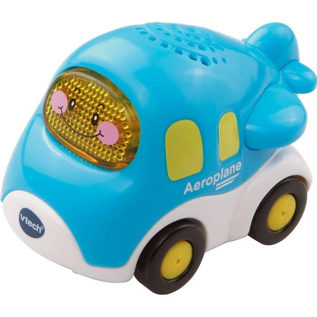 Vtech Go! Go! Smart Wheels Airplane