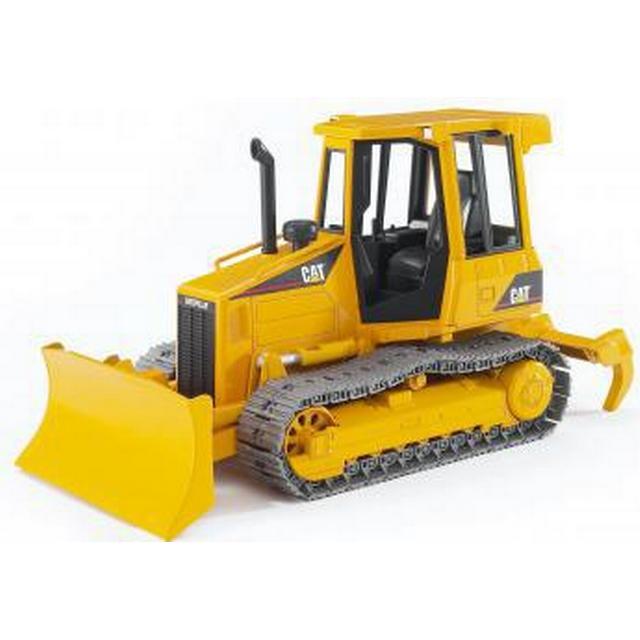 Bruder Cat Track Type Tractor 02443