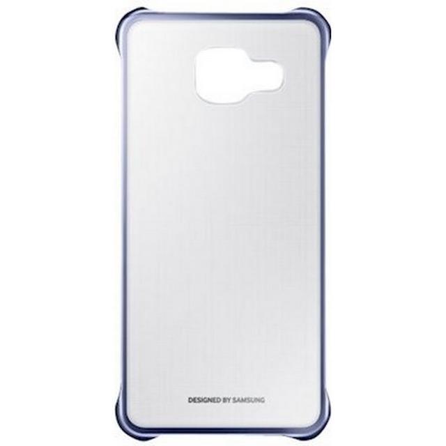Samsung Clear Cover (Galaxy A3 2016)