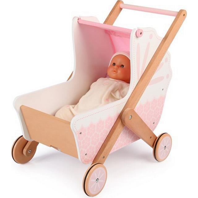 Tidlo 3-in-1 Dolls Pram
