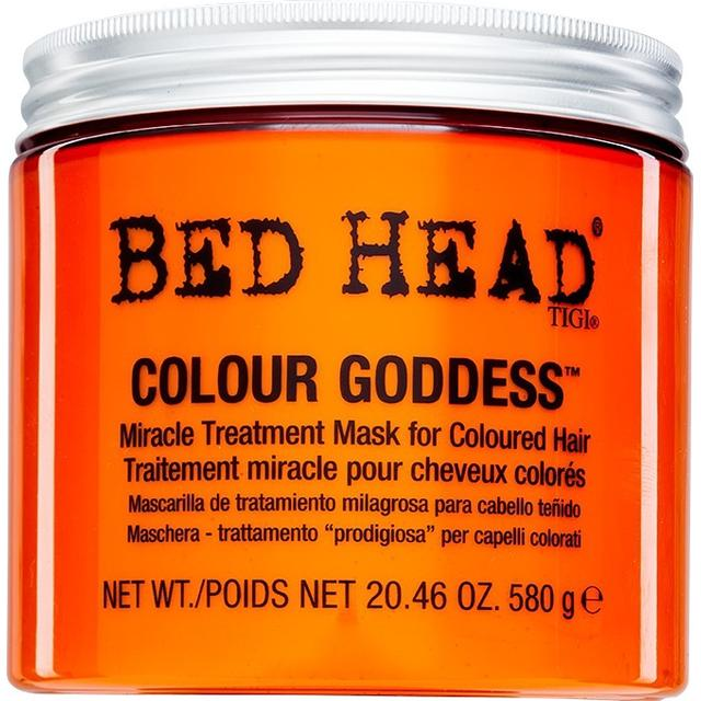 Tigi Bed Head Colourgoddess Miracle Treatment Mask 580g