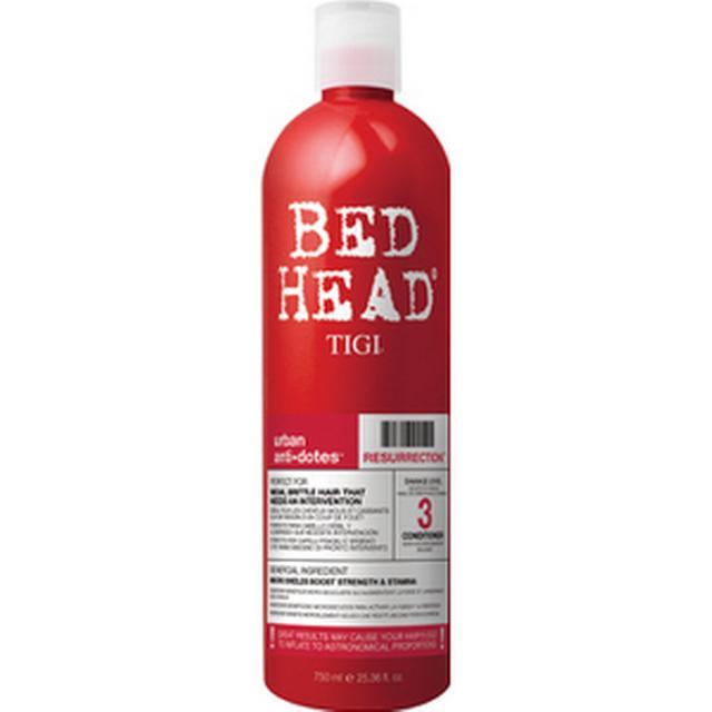 Tigi Bed Head Urban Anti Dotes Resurrection Conditioner 750ml