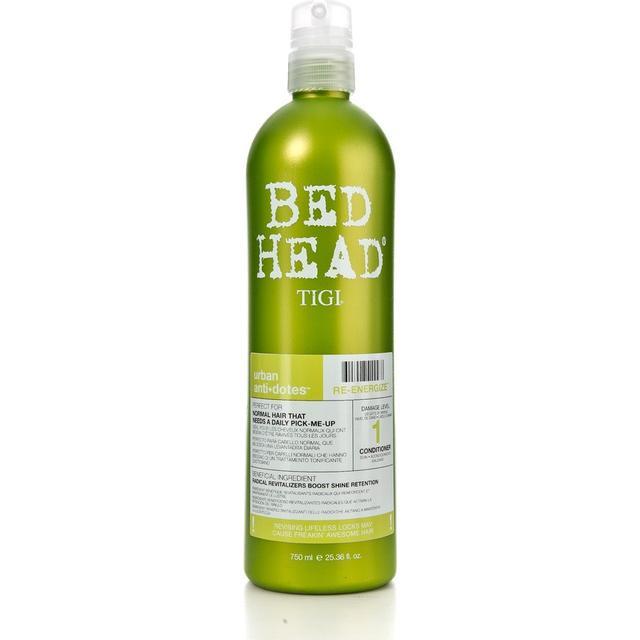 Tigi Bed Head Urban Anti Dotes Re-Energize Conditioner 750ml Pump