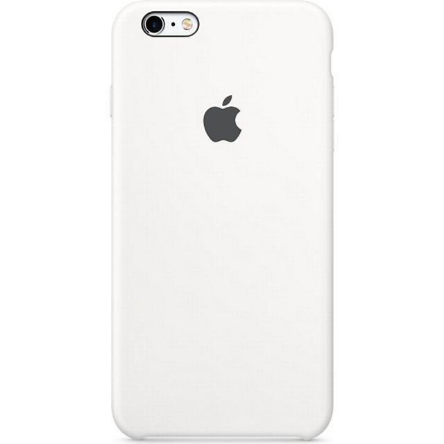 Apple Silicone Case (iPhone 6 Plus/6S Plus)