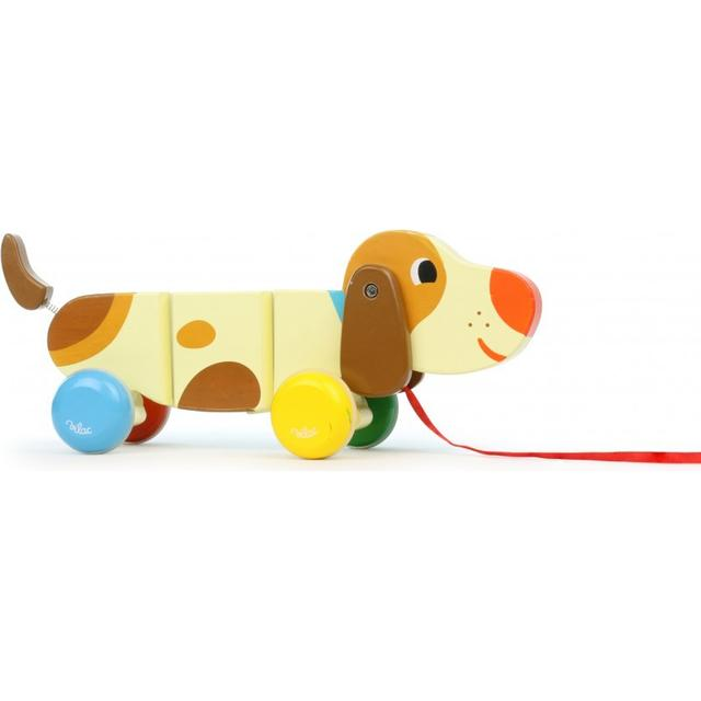 Vilac Basile the Dog