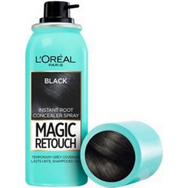 L'Oreal Paris Magic Retouch Concealer Spray Brown