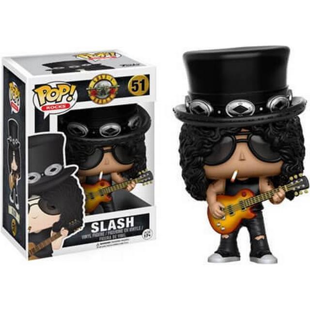 Funko Pop! Rocks Guns N Roses Slash