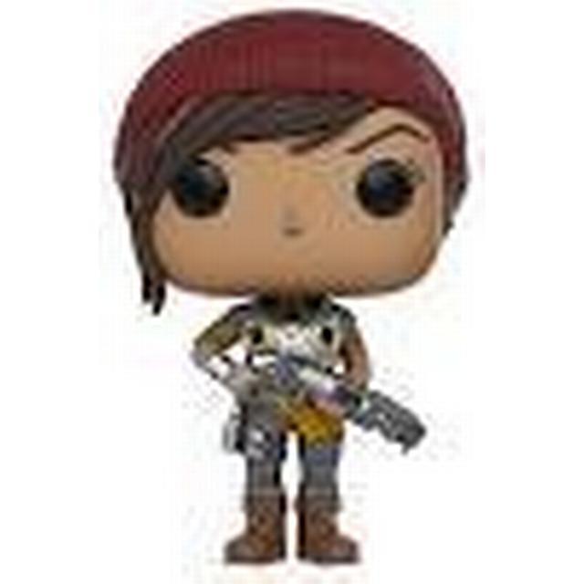 Funko Pop! Games Gears of War Kait Diaz