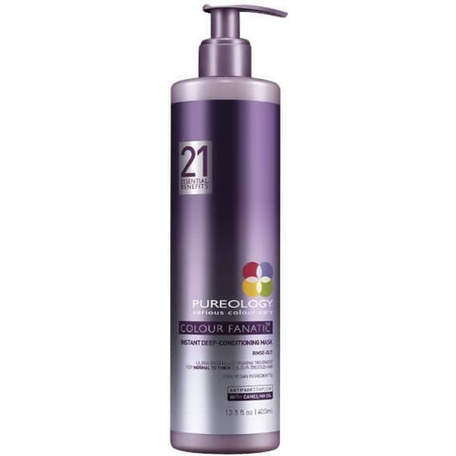 Pureology Colour Fanatic Instant Deep-Conditioning Mask 400ml