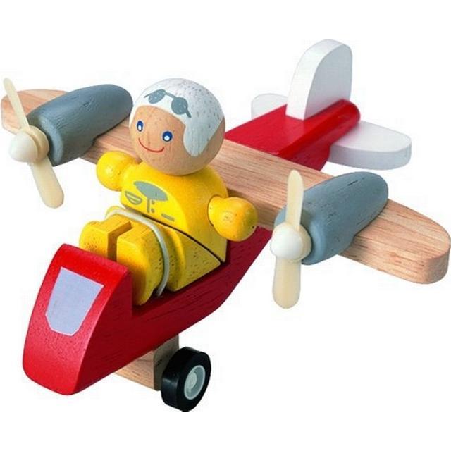 Plantoys Turboprop Airplane