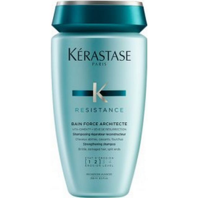 Kérastase Resistance Bain Force Architecte Shampoo 250ml