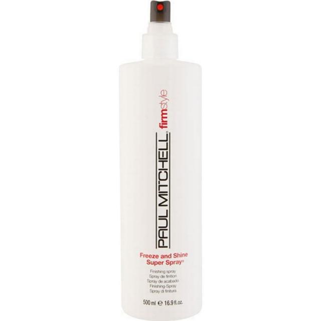Paul Mitchell Firm Style Freeze & Shine Super Spray 500ml