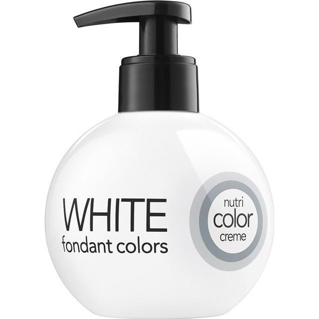 Revlon Nutri Color Creme #000 White 250ml