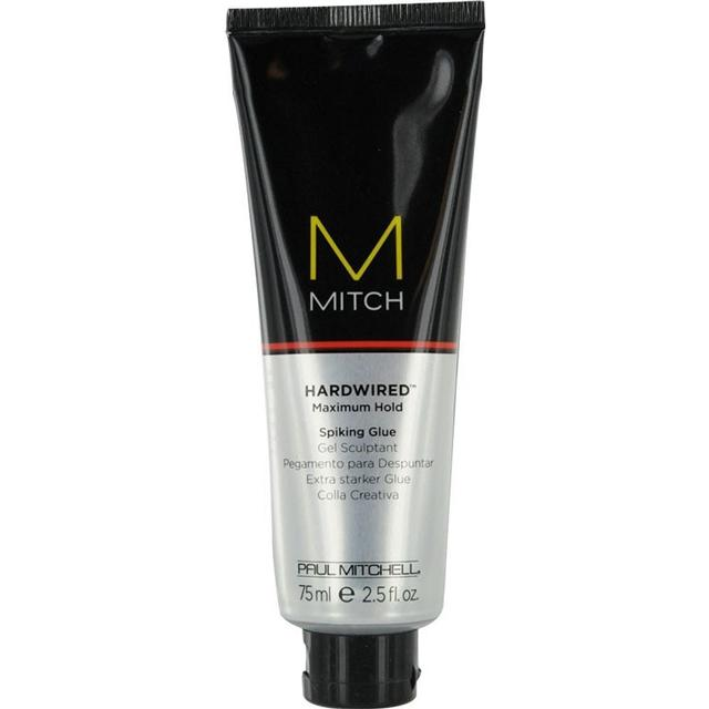 Paul Mitchell Mitch Hardwired Max Hold Spikingglue 75ml