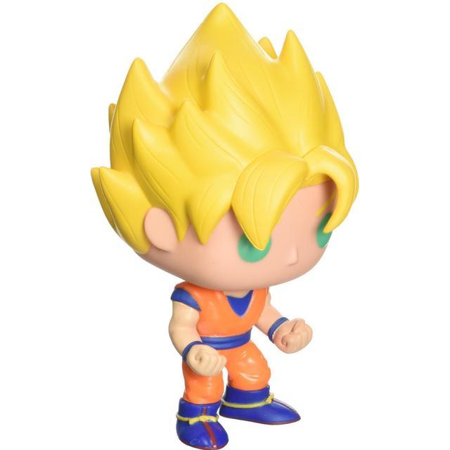 Funko Pop! Animation Dragonball Z Super Saiyan Goku