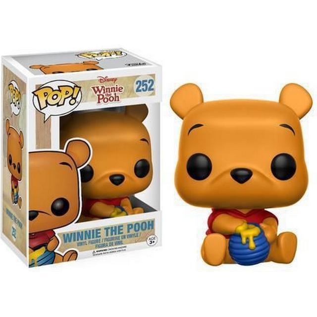 Funko Pop! Disney Winnie the Pooh Seated Pooh