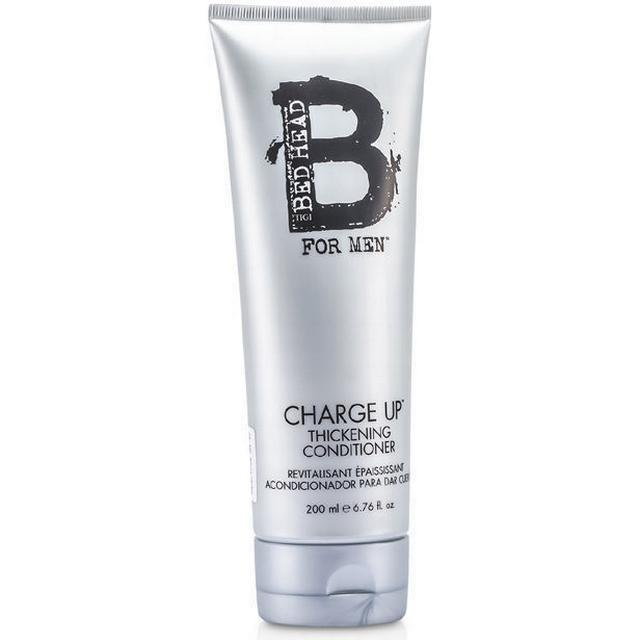 Tigi For Men Charge Up Thickening Conditioner 200ml