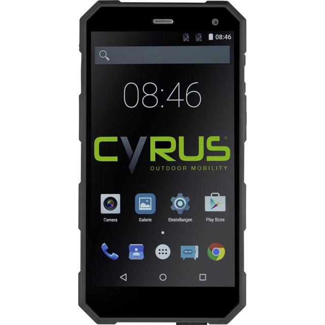 Cyrus CS 24 Dual SIM
