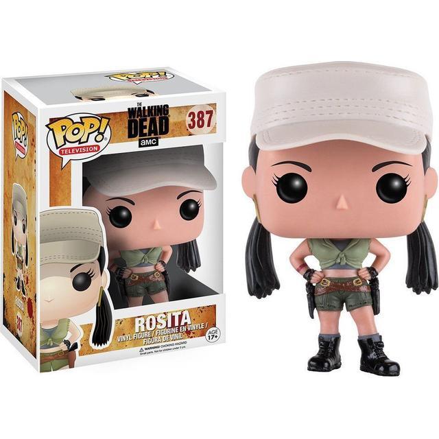 Funko Pop! TV The Walking Dead Rosita