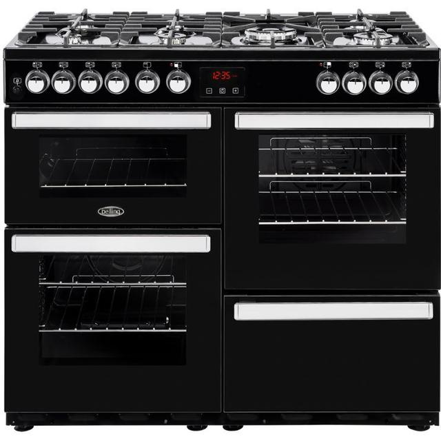 Belling Cookcentre 100DF