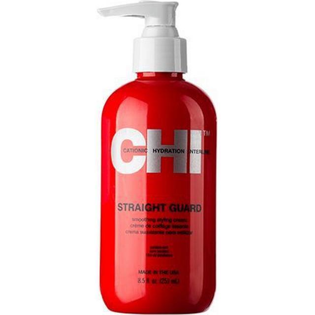 CHI Straightguard Smooth Styling Cream 250ml